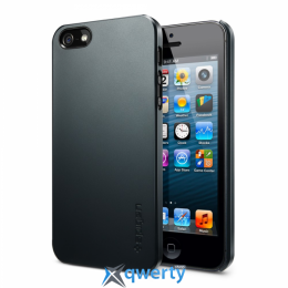 SGP Case Ultra Thin Air Series Metal Slate for iPhone 5/5S SGP10038