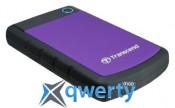 Transcend StoreJet 25H3P 500GB TS500GSJ25H3P 2.5 USB 3.0 External