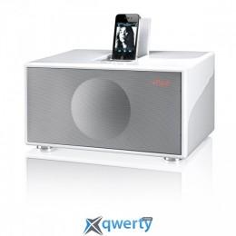 Geneva Geneva Sound System Model M (clock radio) - White color (RU) 875419002620