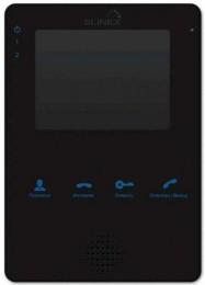 Видеодомофон Slinex MS-04 Black