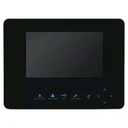 Видеодомофон Slinex MS-07M Black
