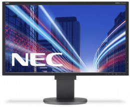 NEC 22 EA224WMi black