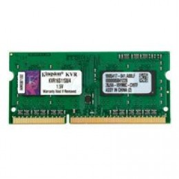 SODIMM 4Gb DDR3 1600Mhz Kingston (KVR16S11S8/4G)