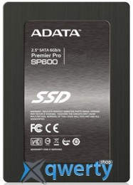ADATA 64GB SP600 (ASP600S3-64GM-C)