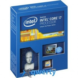INTEL s2011 Core i7-4930K Extreme Edition (BX80633I74930K)
