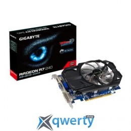 Gigabyte Radeon R7 240 2048MB OC (GV-R724OC-2GI)