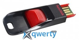SanDisk Cruzer Edge USB 2.0 32Gb (SDCZ51-032G-B35)