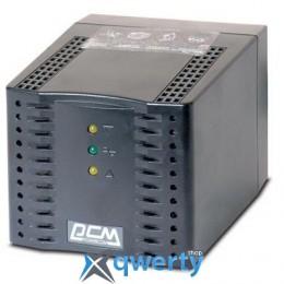 Powercom TCA-3000 black