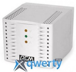 Powercom TCA-2000 White
