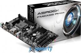 Asrock sFM2+ FM2A55 PRO+