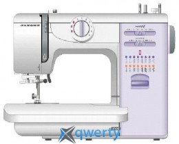 Janome 419S /519S