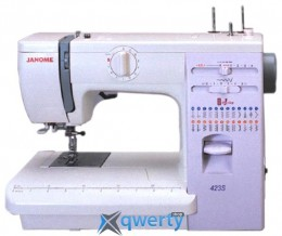 Janome 423S /523S