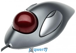 Logitech Trackman Marble Silver USB