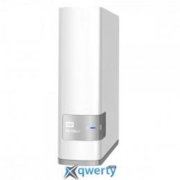 Western Digital My Cloud 2TB WDBCTL0020HWT-EESN 3.5 LAN USB 3.0 External
