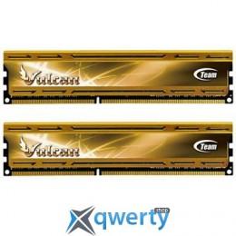 16GB DDR3 (2x8GB) 1600 MHz Team Xtreem Vulcan (TLYD316G1600HC9DC01)