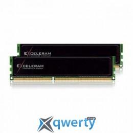 8GB DDR3 (2x4GB) 1333 MHz eXceleram (E30115B)