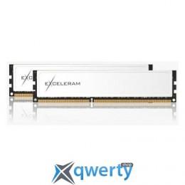 8GB DDR3 (2x4GB) 1600 MHz eXceleram (E30165A)