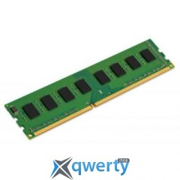 8GB DDR3 1600 MHz Kingston (KVR16LN11/ 8)