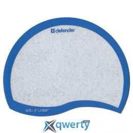 Defender Ergo opti-laser Blue (пластиковый)