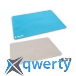 Defender Notebook microfiber blue, grey SN (50709)