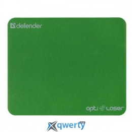 Defender пластиковый Silver opti-laser (50410)
