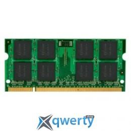 SoDIMM 4GB DDR3 1600 MHz eXceleram (E30170A)