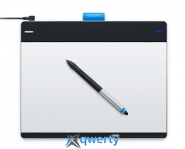Wacom Intuos Pen & Touch M (CTH-680S-N)