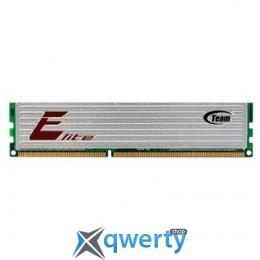 8GB DDR3 1600 MHz Team Elite (TED38G1600C11BK / TED38GM1600C11BK)