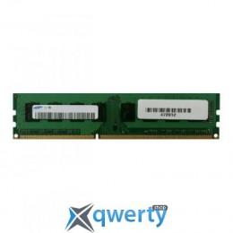 4GB DDR3-1600 Samsung Original (M378B5173QH0-CK0)