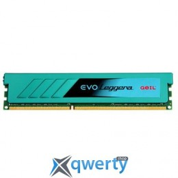 8GB DDR3 1600 MHz GeIL EVO Leggera (GEL38GB1600C10SC)