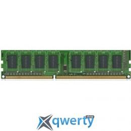 4GB DDR3 1333 MHz eXceleram (E30140A)