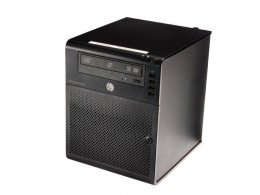 HP ProLiant MicroServer без ПО