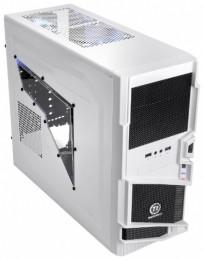 Thermaltake Commander MS-I Snow Edition без БП (White-Black) VN40006W2N