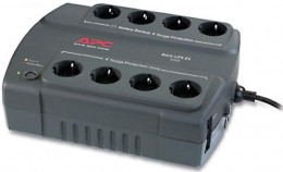 APC Back-UPS ES 400VA BE400-RS