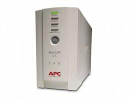 APC Back-UPS CS 500VA BK500EI