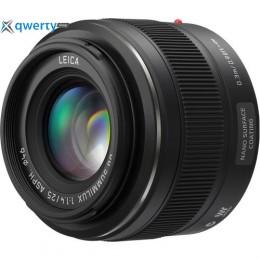 Panasonic Leica DG Summilux 25mm f/1.4 ASPH (H-X025E) Официальная гарантия!