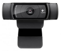 Logitech HD Pro Webcam C920 (960-000769/960-001055)