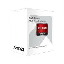 AMD Athlon™ II X4 750K sFM2 Box (AD750KWOHJBOX)