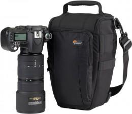 Lowepro Toploader Zoom 55 AW Black LP36187-0PR