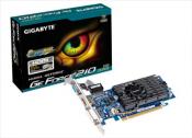 GIGABYTE GeForce GT210 (GV-N210D3-1GI)
