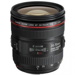 Canon EF 24-70mm f/4.0L IS USM (6313B005) Официальная гарантия!