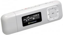Transcend T-Sonic 330 8 GB TS8GMP330W