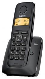 Gigaset A120 Black (S30852H2401S301)