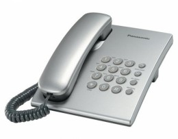 Panasonic KX-TS2350UAS Silver ( KM08496 )
