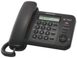 Panasonic KX-TS2356UAB Black ( S0001898 )