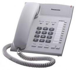 Panasonic KX-TS2382UAW White