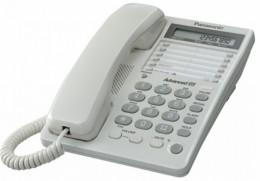 Panasonic KX-TS2362UAW White