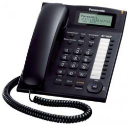 Panasonic KX-TS2388UAB Black