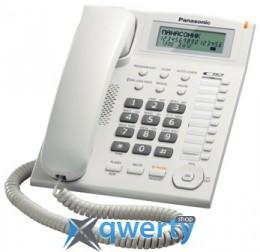 Panasonic KX-TS2388UAW White