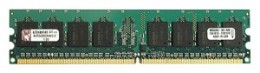 1024Mb DDR-2 PC-800 (PC6400) Kingston (KVR800D2N6/1G)